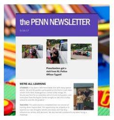 thumbnail of May 19 newsletter