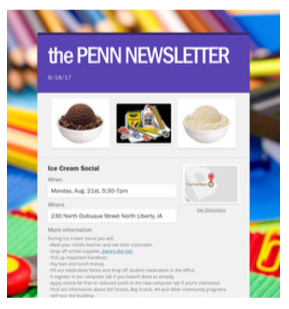 thumbnail of newsletter