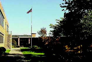 Coralville Central Elementary School