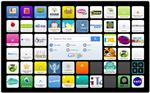 Image of Symbaloo web page