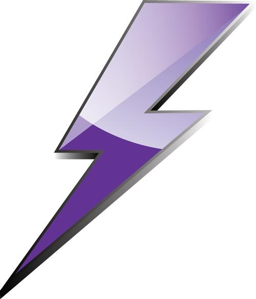 Liberty Lightning Logo
