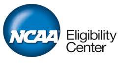 Students who plan to play college athletics at the Division I, II or III level need to register during with the NCAA Eligibility Center