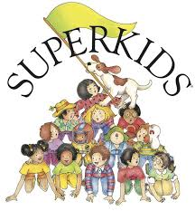SuperKids Reading Program