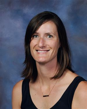 photo of Gina Campbell