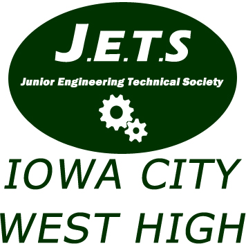 JETS Club Logo