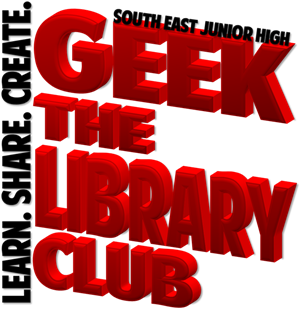 Geek the Library Club
