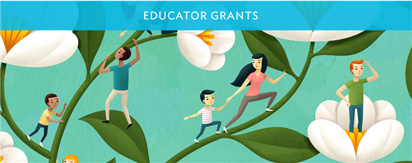 Teaching Tolerance Grants for Anti-Bias Work in Education