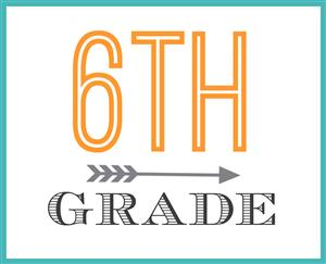 Image result for 6th grade welcome picture