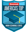 America's Top High Schools Logo
