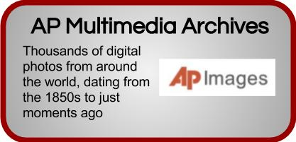 AP Multimedia Archives