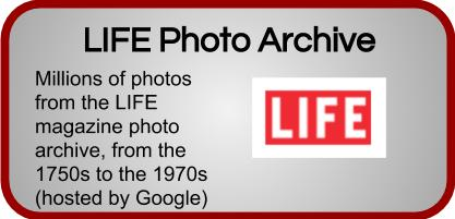 LIFE Photo Archive