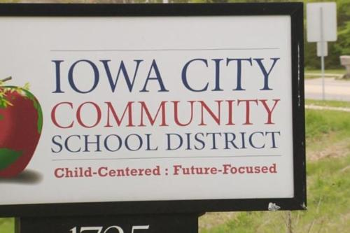 Iowa City schools to see key changes geared toward improving inclusion