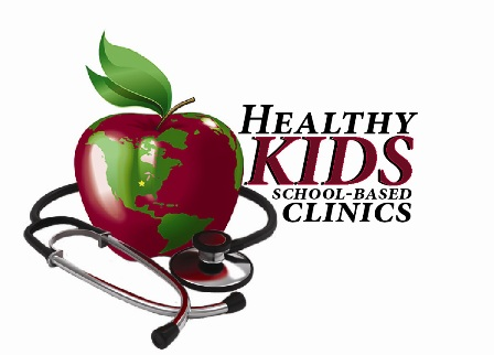 Healthy Kids Clinic Logo