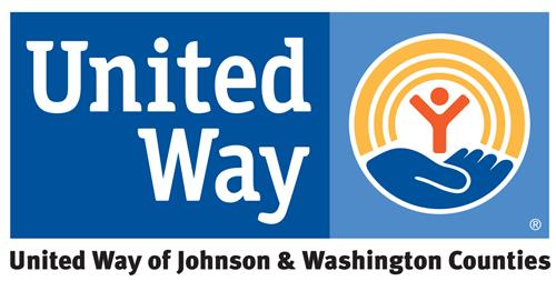 United Way of Johnson Washington County Logo