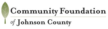 Community Foundation of Johnson County Logo