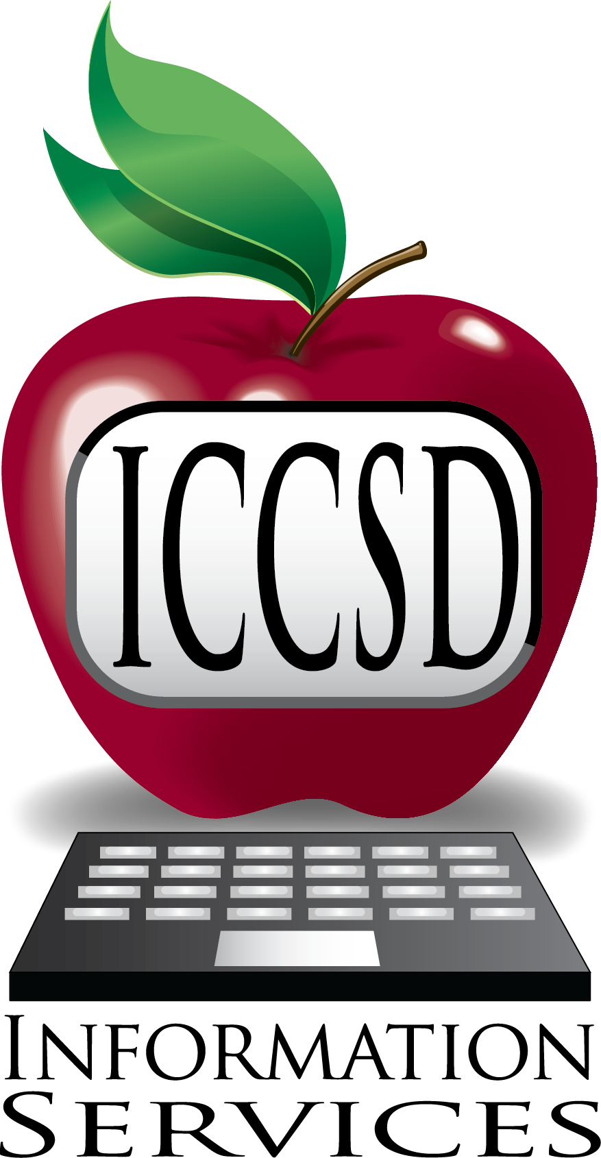 ICCSD Technology Logo