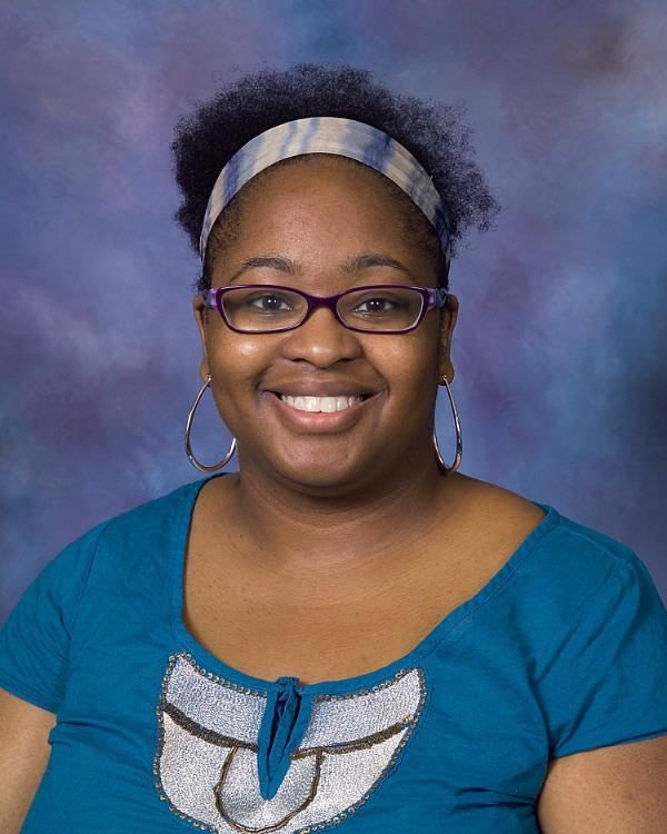 Monique Cottman