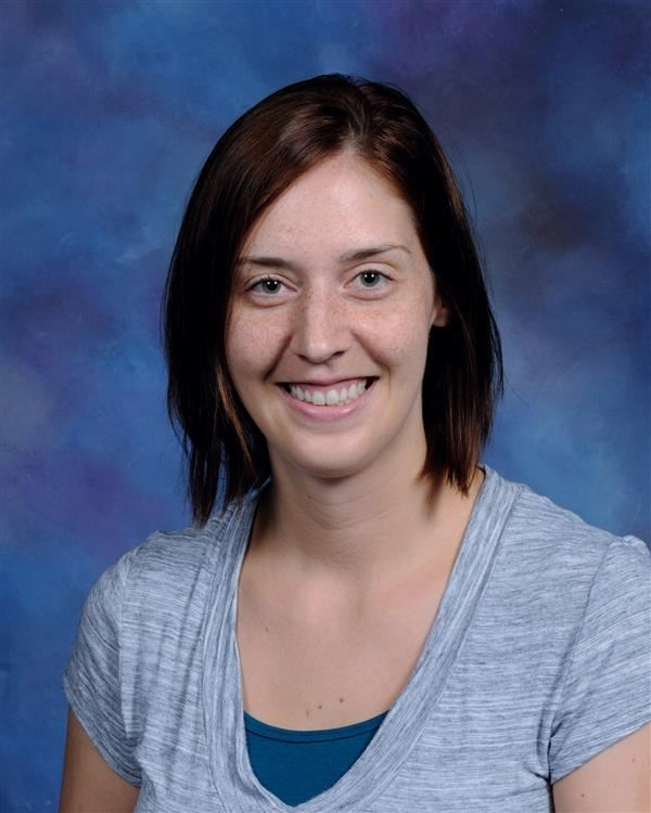 Megan Johnson