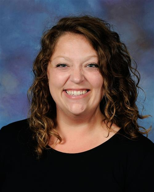 Stacie Smith