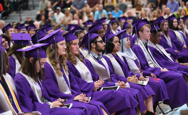 Liberty High School Graduation 2020.Liberty High School Homepage