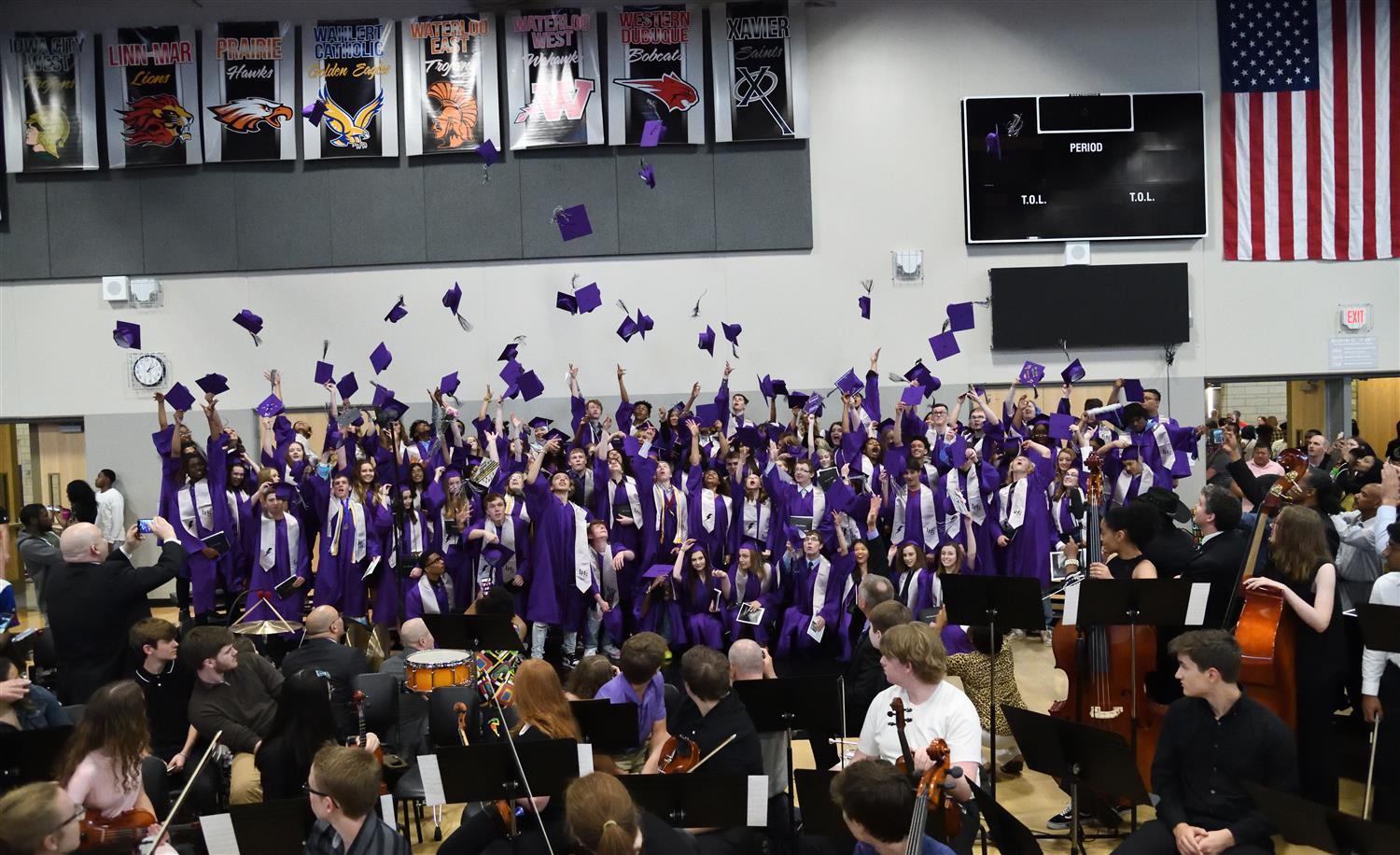 Liberty High School Graduation 2020.Liberty High School Homepage