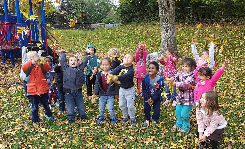 Twain Elementary School / Homepage