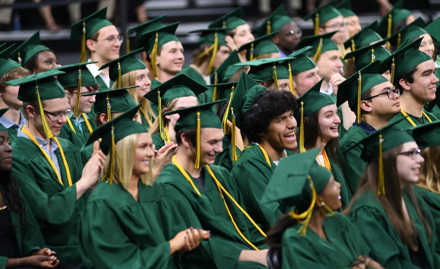 lincoln high school graduation 2020