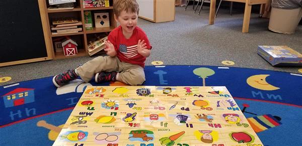 Preschool Programs / Preschool Programs