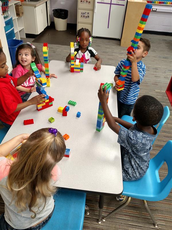 Preschool Programs Preschool Programs
