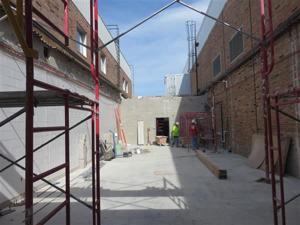 Renovation Updates / Renovation Photos